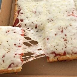 Di Salla's Pizza Parlor