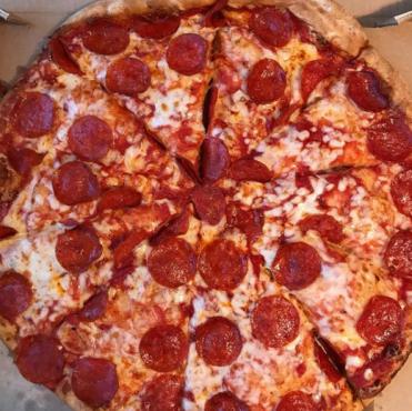 Rialto Pizza