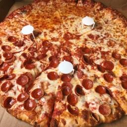 Pastoli's Pizza, Pasta, & Paisans